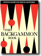 Crawford & Jacoby - The Backgammon Book