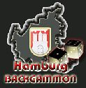 Backgammon in Hamburg